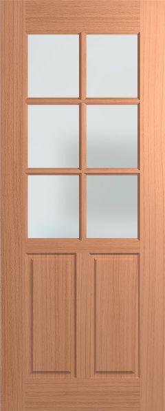 Hume Doors on