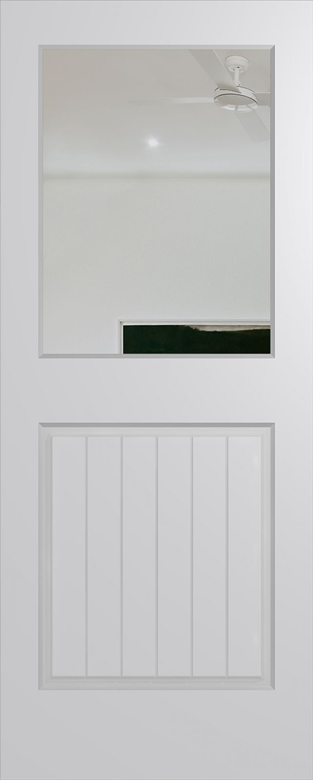 Xf8 Glass Opening Hume Doors
